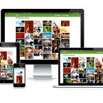 Créer des galeries sous WordPress avec NextGEN Gallery