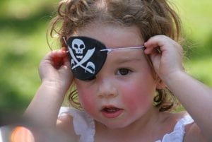 Wordpress-pirate